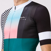 Rapha launches customisable cycling kits