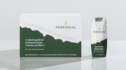 Perennial promotes gut, brain and bone health in older consumers