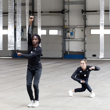 How choreography could shape the future of coding