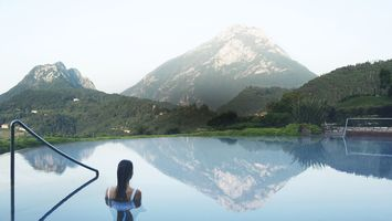 Thought-starter: What's shaping the future of wellness tourism?