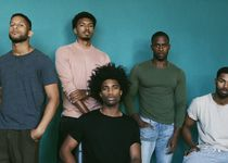Beauty has a responsibility to cater for men of colour