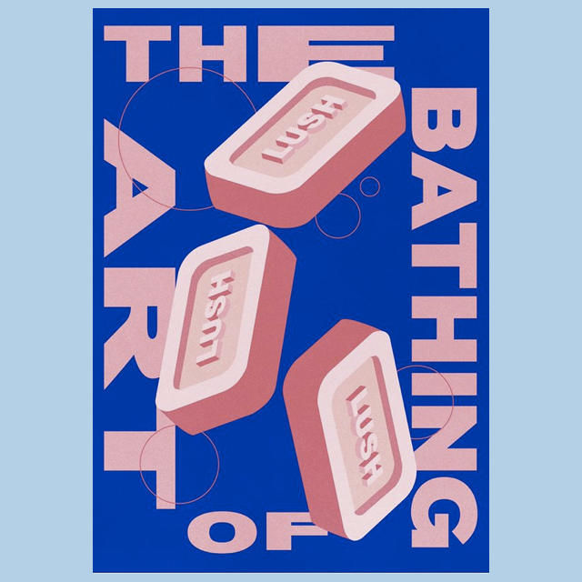 The Art of Bathing, Lush