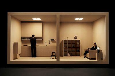 Symfonisk table lamp and bookshelf speakers, Ikea x Sonos