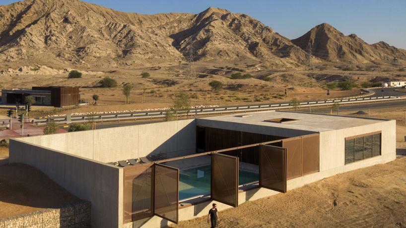 Al Faya Lodge, United Arab Emirates