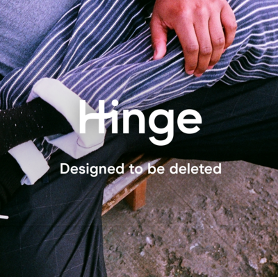 Hinge Application