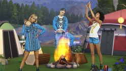The Sims inspires Moschino's luxury capsule collection