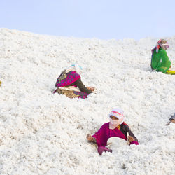Future-proofing India's organic cotton farmers | LS:N Global