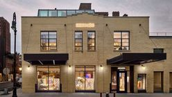 Hermès' casual luxury store targets Generation Z