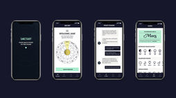 Sanctuary app offers one-on-one astrology readings