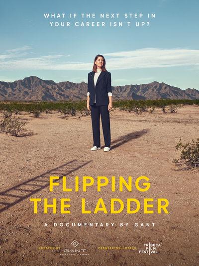Flipping the Ladder, Gant