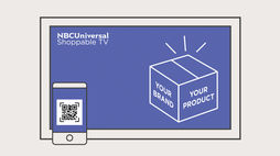 NBCUniversal is launching shoppable entertainment