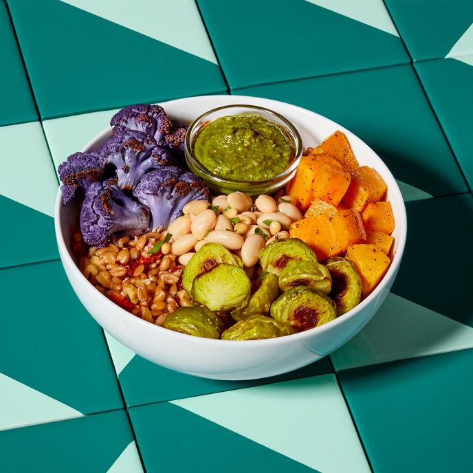 Mosaic Foods, US