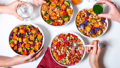 Thought-starter: Can meal kits become more sustainable?