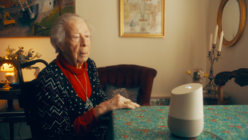 Memory Lane helps seniors record their life stories