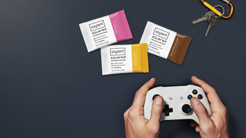Soylent's 100-calorie bars streamline nutrition