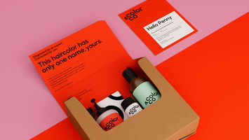 Color&Co transforms at-home hair colouring