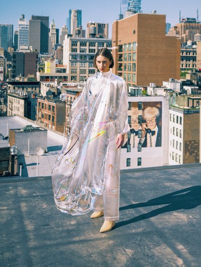 The Fabricant in collaboration with Dapper Labs and Johanna Jaskowska, New York