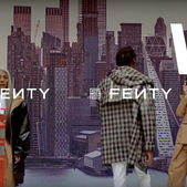 Fenty is a disruptive new luxury house
