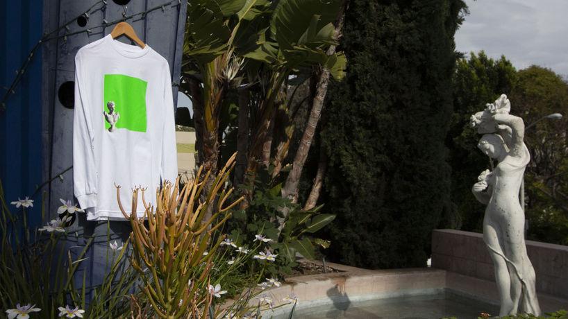 Virtual Super Land at Fred Segal, Los Angeles