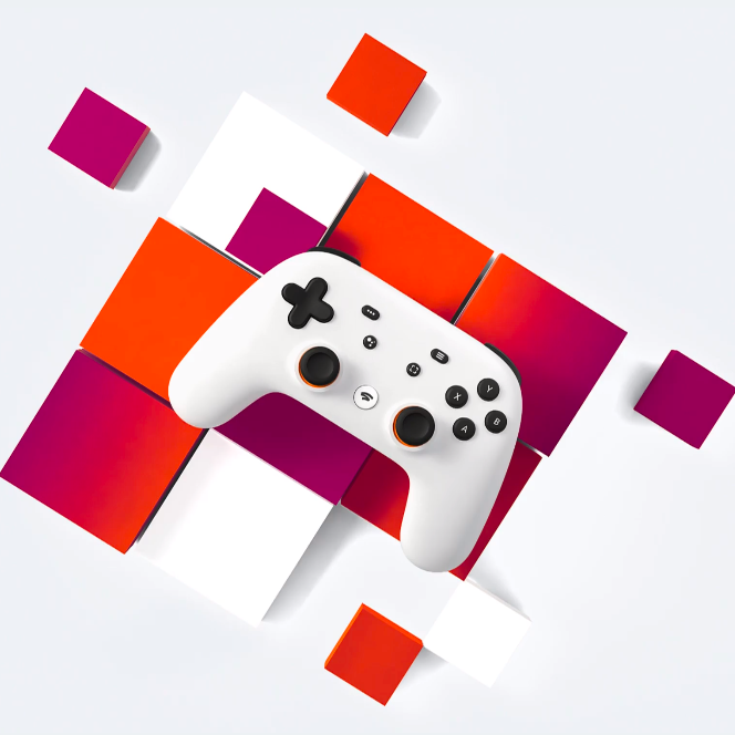 Stadia by Google
