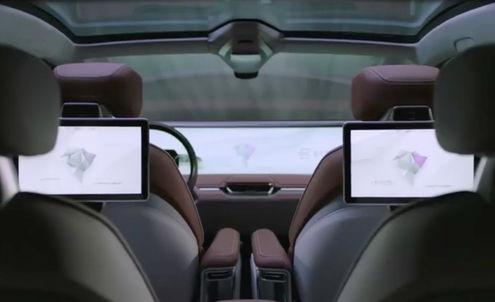 Health-conscious Cars