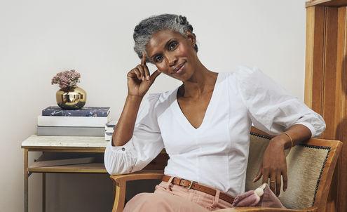 Rebranding the menopause