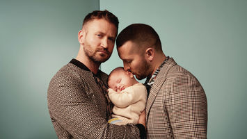 Thought-starter: It is time for brands to recognise LGBT+ parents