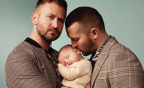 LGBT+ Parenting Market