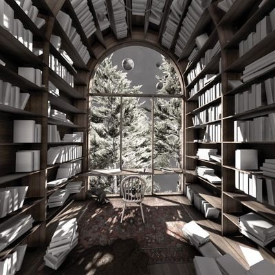 Micro Utopia by Paula Strunden