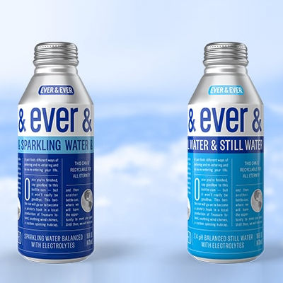 Ever & Ever by All Market