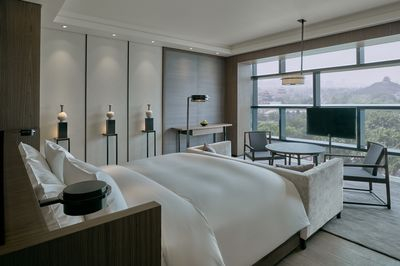The PuXuan Hotel and Spa, Beijing