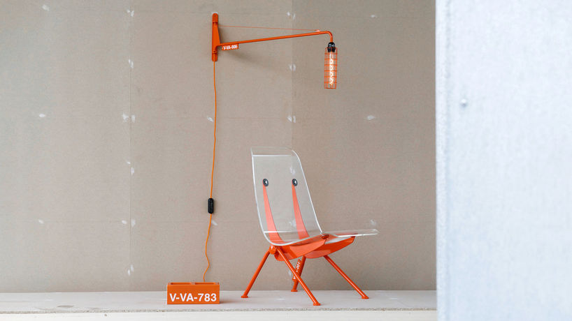 Twentythirtyfive by Virgil Abloh and Vitra