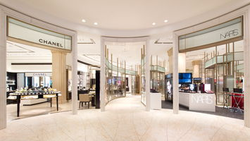 Harrods unveils its phygital beauty hall