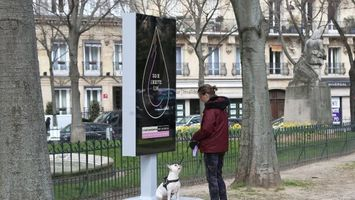Cannes Lions 2019: A smart billboard offering free pet health advice