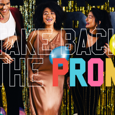 Thought-starter: Is the prom still relevant for today's teens?