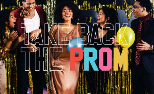 Prom night must become a beacon of inclusivity