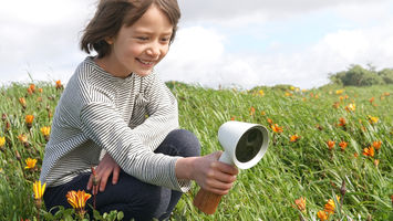 Spot turns nature into a storytelling experience