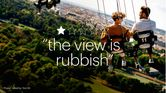 Vienna's tourism board highlights the city's faults