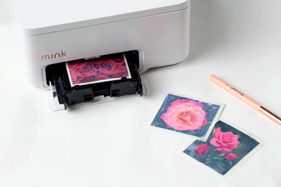 3D Make up printer by Mink, New York