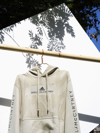 The Infinite Hoodie, adidias by Stella McCartney