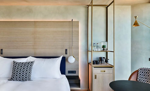 The rise of eco-conscious luxury hotels