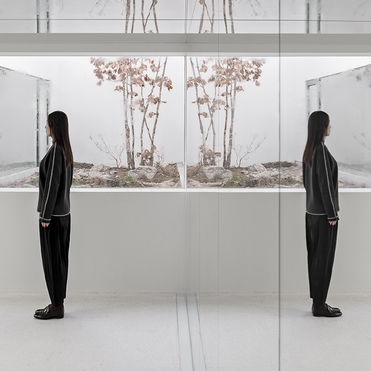 Mirror Garden brings inconspicuous luxury to Beijing