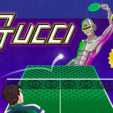 Gucci introduces gaming to its app