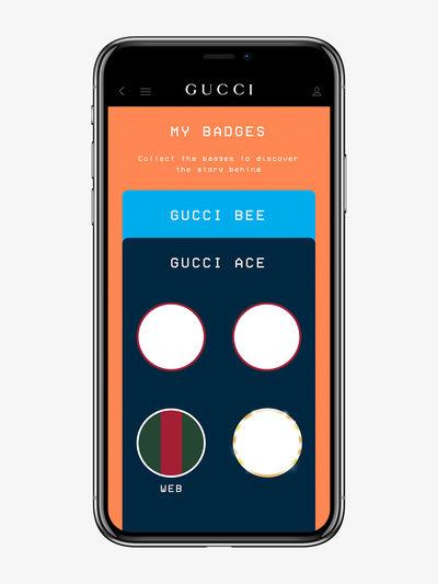 Gucci Arcade