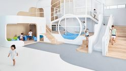 Premium play spaces