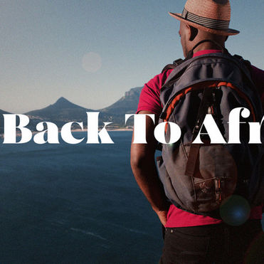 Black & Abroad empowers black tourism in Africa