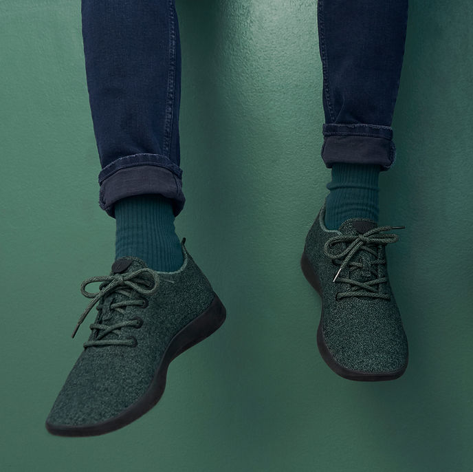 Allbirds Instagram, US