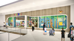 Toys R Us returns to the high street