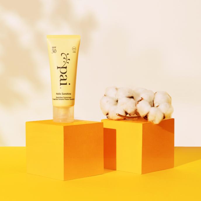 Hello Sunshine SPF 30 by Pai Skincare