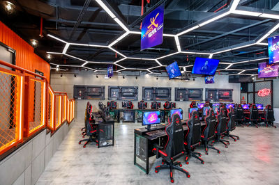 Fairwood eSports by Kowloon EStadium and Fairwood, Hong Kong